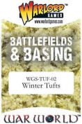 Winter Tufts New Warlord Games