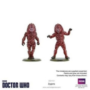 Doctor Who - Into The Time Vortex - Zygons (2)