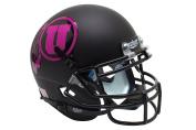 NCAA Utah Utes Helmet Pink Desk Caddy, One Size