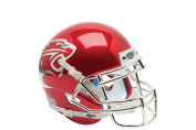 NCAA Houston Cougars Red Chrome Helmet Desk Caddy, One Size
