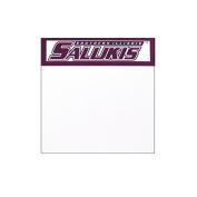 Southern Illinois Uninversity | SIU Saluki Office Sticky Note Pad