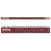 Mississippi State Bulldogs Pencil - Alternate