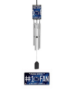 Penn State Nittany Lions Wind Chimes