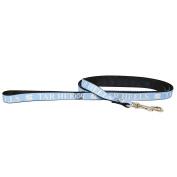 North Carolina Tar Heels Dog Pet Premium 1.8m Nylon Leash Lead Licenced SMALL