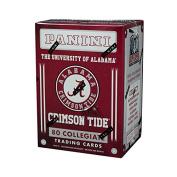 2015 Panini Alabama Crimson Tide Collegiate Multi-Sport Blaster Box