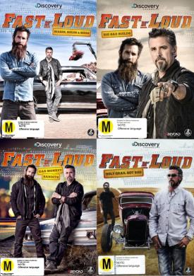 Fast N Loud Bundle