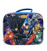 Justice League 25cm Lunch Bag/Box #JL35506