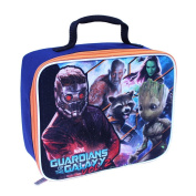 Disney Marvel Guardians of the Galaxy Volume 2 Insulated Rectangular Lunch Bag