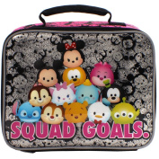 "Disney Tsum Tsum ""Squad Goals"" Insulated Lunch Box"