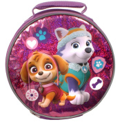 Paw Patrol Pretty Pups Skye and Everest 23cm Insulated Lunch Box
