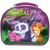 "Animal Jam ""Play Wild"" Insulated Lunch Box"