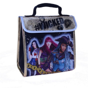 """Disney Descendants """"Wicked"""" Insulated Lunch Bag"""