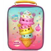 Num Noms Happy Sherbert Insulated Lunch Bo