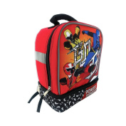"Power Rangers ""Go Go"" Insulated Lunch Bag"
