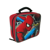 Marvel Spider-Man Homecoming Insulated Lunch Bag