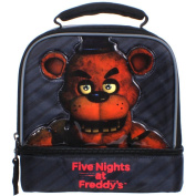 Five Nights At Freddy's Insulated Lunch Bag