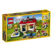 LEGO Creator Poolside Holiday 31067