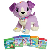 Leapfrog Read With Me Violet, Educational Activity Baby Toy