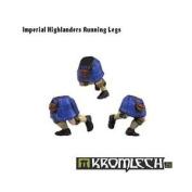 Kromlech - Highlander's Running Legs (6) Bolt Action Scottish