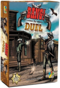 Bang! The Duel Card Game -