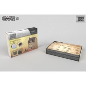 Plast Craft Games Bnib European House Ewar01
