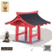 Plast Craft Games Bnib Pergola Fk021