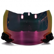 SHOC Visor 2.0 Lightning for Football Helmets