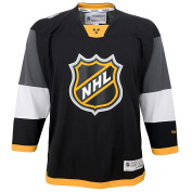 NHL Boys West Replica Jersey