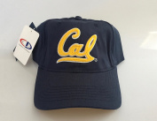 New California Golden Bears Navy Buckle Hat