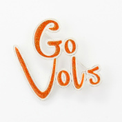 Seasons Jewellery Tennessee Slogan Pin