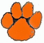 Clemson Tigers Logo Pin