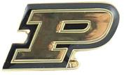 Purdue Logo Pin - P Logo