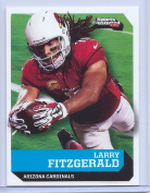 LARRY FITZFERALD 2016 SPORTS ILLUSTRATED CARD #572! W/H TOP LOADER!
