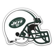NFL New York Jets Team Magnet, Large, Green