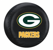 Green Bay Packers Tyre Cover