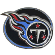 NFL Tennessee Titans Class III Hitch Cover