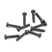 Xray Screw Phillips 2.2x10 (10pcs) - Xr905210