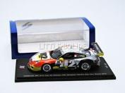 Spark 1/43 Porsche 997 Gt3 Cup - Winner Paul Ricard Sf072