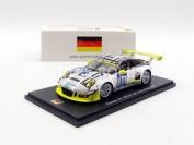 Spark 1/43 Porsche 991 Gt3r - 24h Nurburgring Sg254