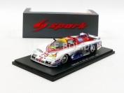 Spark 1/43 Gebhardt Jc843 - Le Mans 1986 S4097