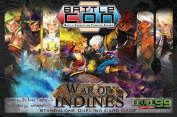 Battlecon War Of Indines Remastered -