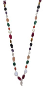 Aatm Reiki Energised Nav Ratan Necklace