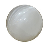 Aatm Reiki Energised Selinite Ball