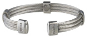 Sabona Cable Stainless Magnetic Bracelet For Man and Woman – France.
