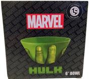 Hulk Bowl Loot Crate June 2017 Exclusive