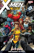 X-men: Gold Vol. 2