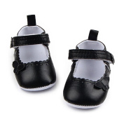 SEWORLD Newborn Baby Girls Walkers Soft Bottom Fashion Baby Babies Non-slip Shoes