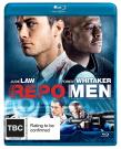 Repo Men [Region B] [Blu-ray]