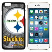 Steelers Pittsburgh Football New Black Apple iPhone 6S Plus Case By Mr Case