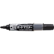 Character round wick black black WMBM-12L-B __ for a white board, the OA board __ out of the pilot board master